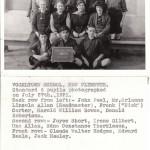 1921 std 6 class